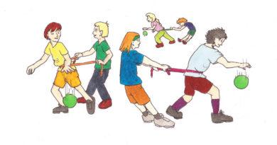 Aktiv Læring – basistrening i et lekende perspektiv