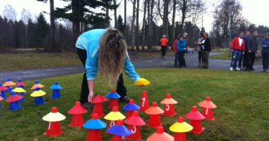 Aktiv Læring – læringsstøttende aktivitet i skolen