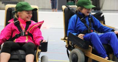Aktiv Læring – inkluderende aktivitet/kroppsøving