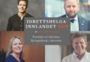 Idrettshelga Innlandet 2018