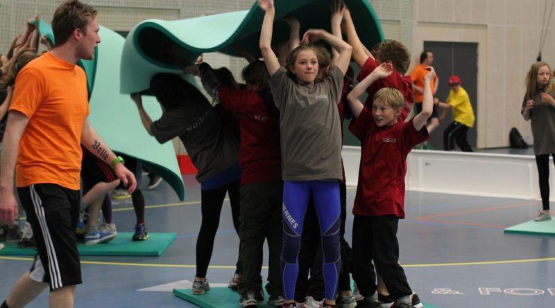 SFO blir aktivitetsskole i Elverum